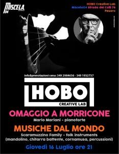 16 Lug 2020 post HOBO Morricone-Musiche dal mondo per stampa